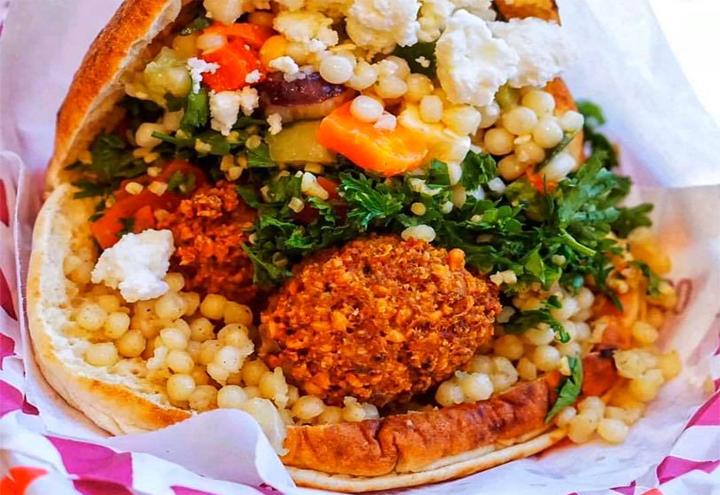 The Hummus and Pita Co. in Auburn Hills, MI at Restaurant.com