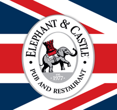 Elephant & Castle Logo