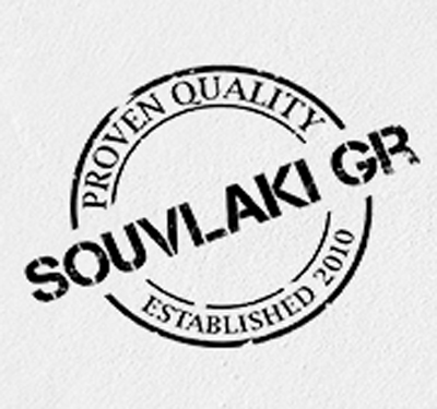 Souvlaki GR Kouzina - Midtown East Logo
