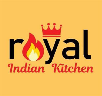 Royal Indian Kitchen Logo