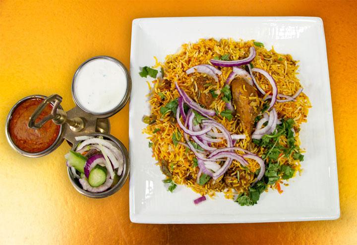 Royal Indian Kitchen in San Antonio, TX at Restaurant.com