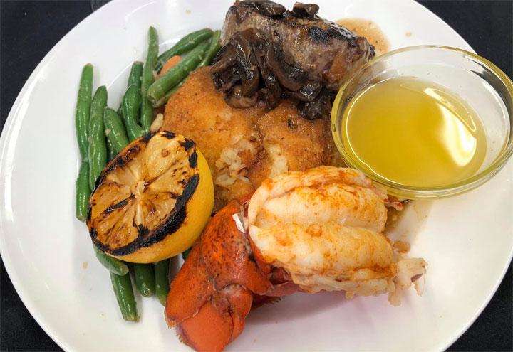 The Grove Restaurant in Union Pier, MI at Restaurant.com