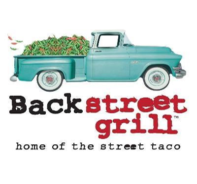 Backstreet Grill Logo