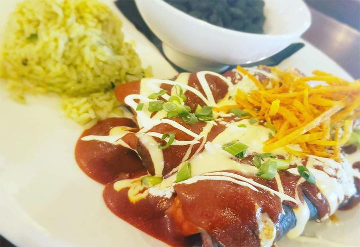Backstreet Grill in Albuquerque, NM at Restaurant.com