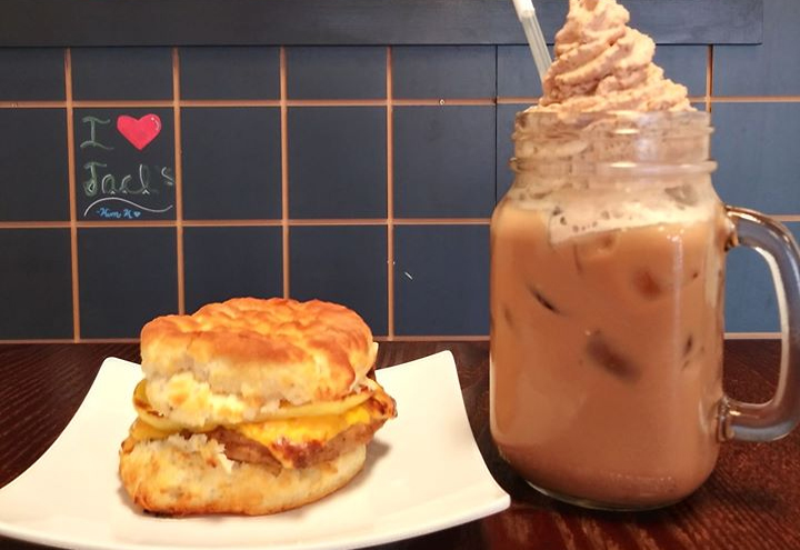 Jacl's Cafe & Lounge in Aiken, SC at Restaurant.com