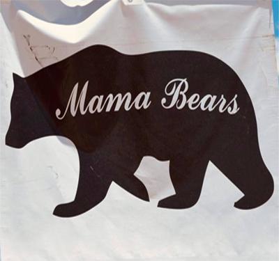 Mama Bears Logo