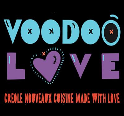 Voodoo Love Logo