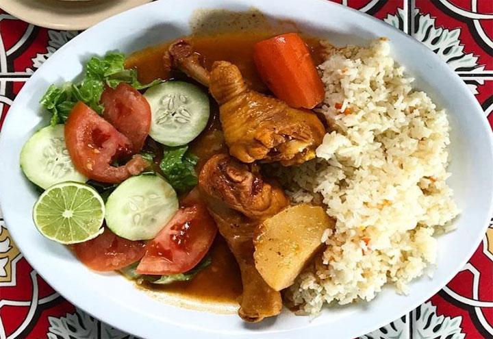 Ricas Pupusas in Provo, UT at Restaurant.com