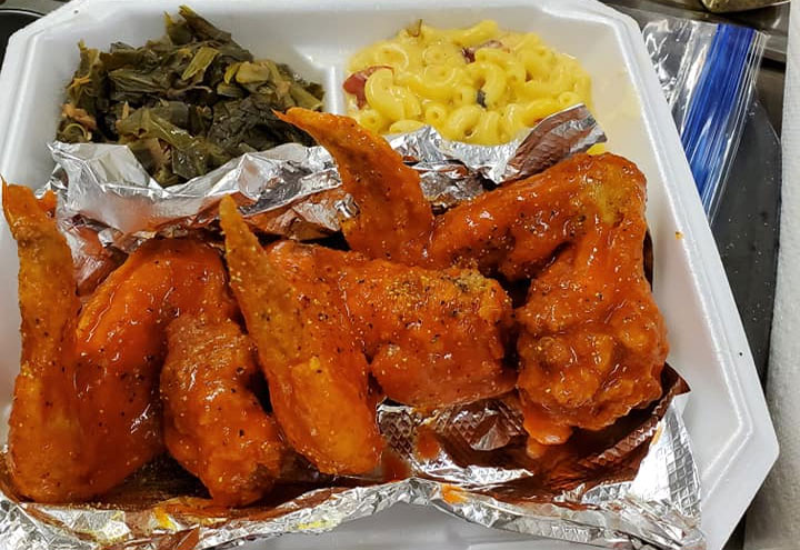B.C's Kitchen in Wichita, KS at Restaurant.com