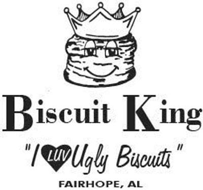 Biscuit King Cafe Logo