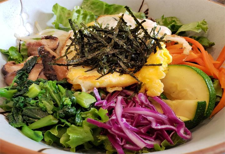 520 Korean Food in San Diego, CA at Restaurant.com