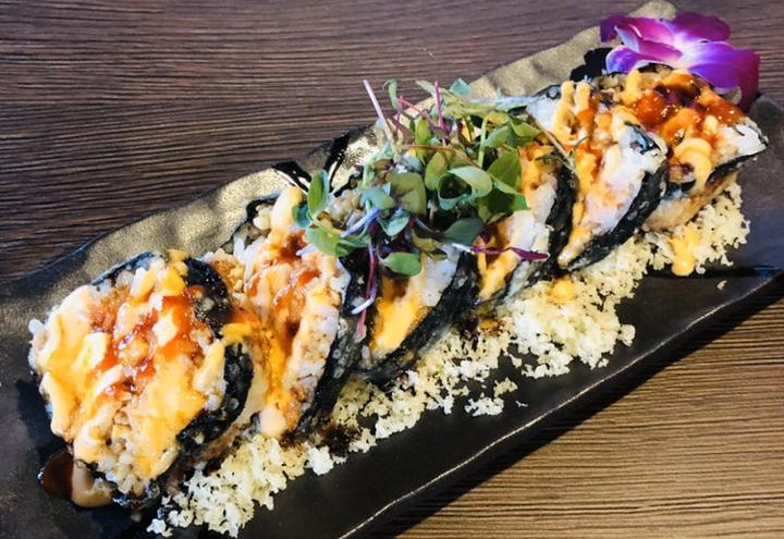 NeNe Contemporary Japanese Bistro in Las Vegas, NV at Restaurant.com