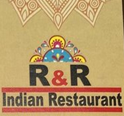 R&R Indian Restaurant Logo