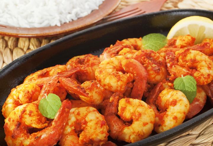 R&R Indian Restaurant in McAllen, TX at Restaurant.com