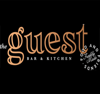 The Guest Miami Logo