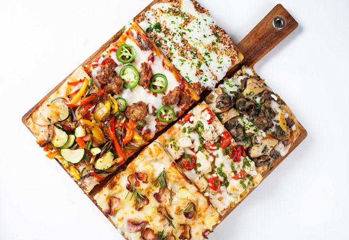 Napizza - UTC in San Diego, CA at Restaurant.com