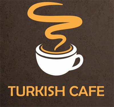 Turkish Cafe Logo