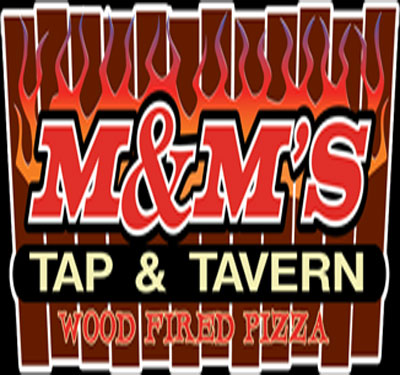 M&M's Tap and Tavern Logo