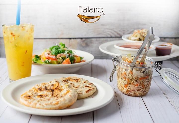 Cafe Platano Bar & Grill in Lathrop, CA at Restaurant.com