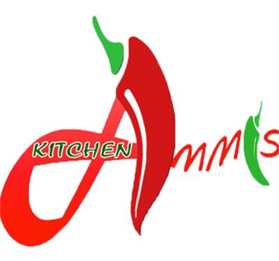 Ammis Kitchen Logo