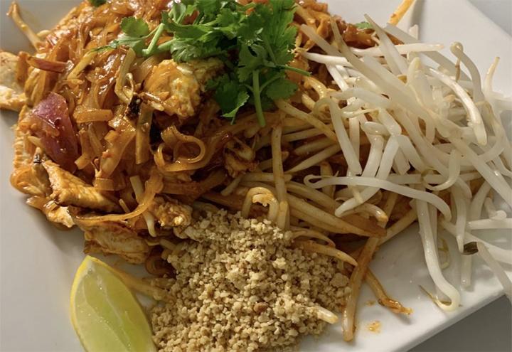 High On Thai in Van Nuys, CA at Restaurant.com