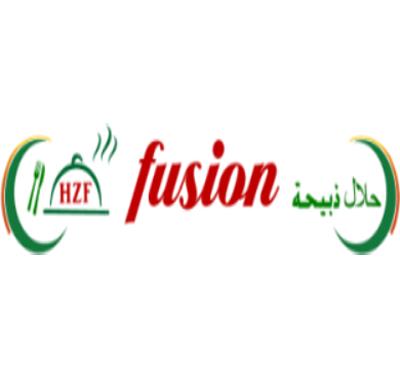 Fusion Halal Logo