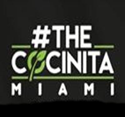 The Cocinita Miami Logo