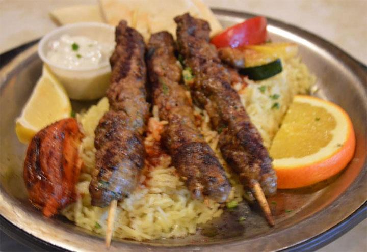 Jerusalem Cafe Liberty in Kansas City, MO at Restaurant.com