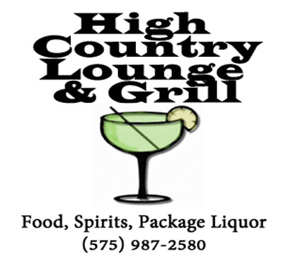 High Country Lounge & Grill - Temporaily Closed Logo