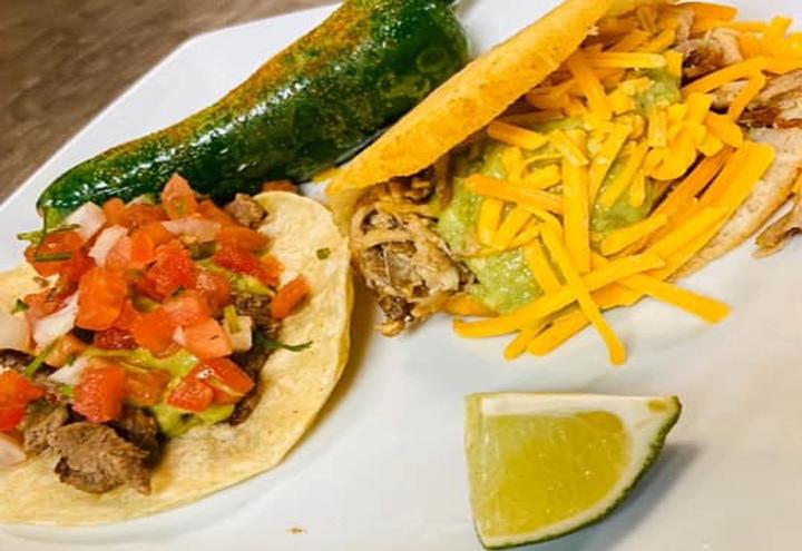 El Taco y La Arepa in Colorado Springs, CO at Restaurant.com