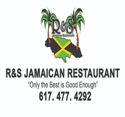 R&S Jamaica Restaurant Logo