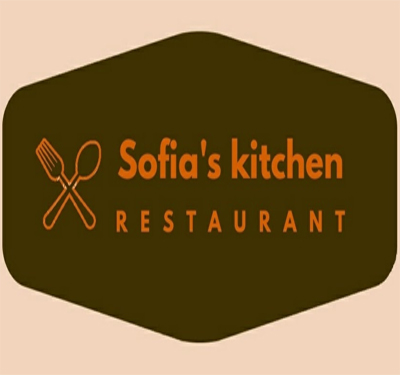 Sofia's Kitchen Logo