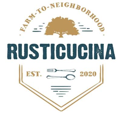 RustiCucina Logo