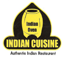 Indian Oven Indian Cuisine Logo