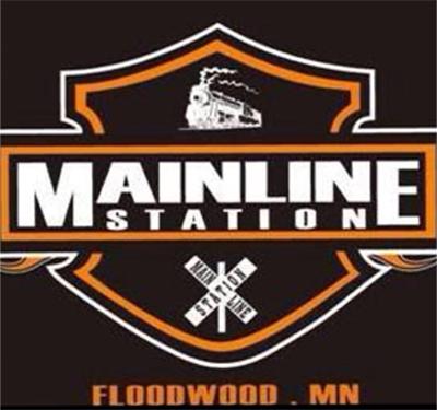 Mainline Station Logo