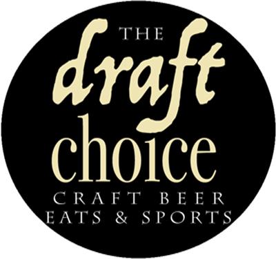 The Draft Choice Logo