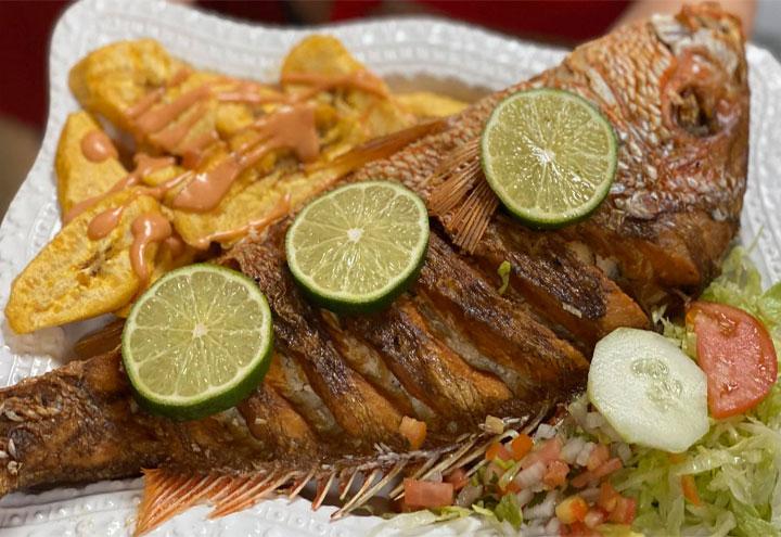 La Costa Restaurant Bar & Grill in Memphis, TN at Restaurant.com