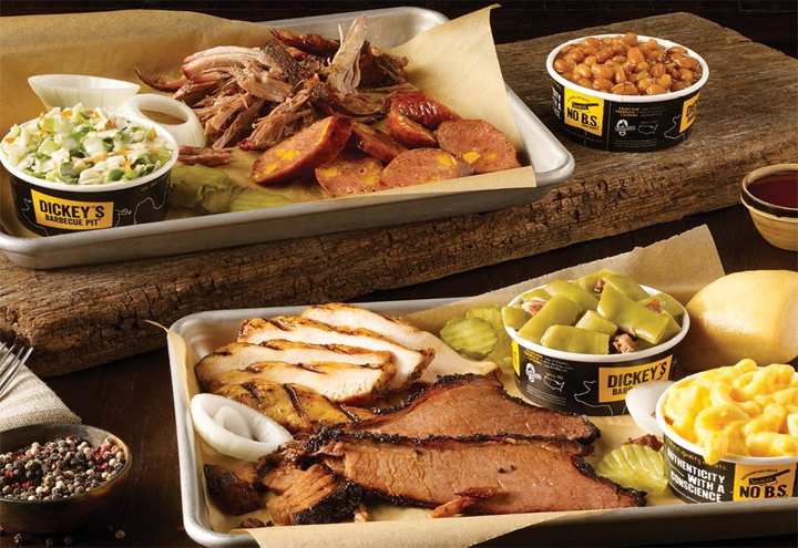Dickey's Barbecue Pit in Windsor, CO at Restaurant.com