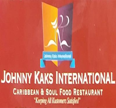 Johnny Kaks International Logo