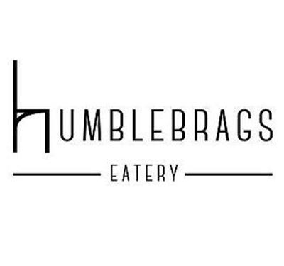 Humblebrags Eatery Logo