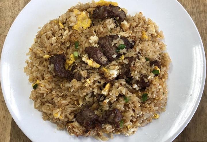 Al Toque Peruvian Kitchen in San Marcos, CA at Restaurant.com