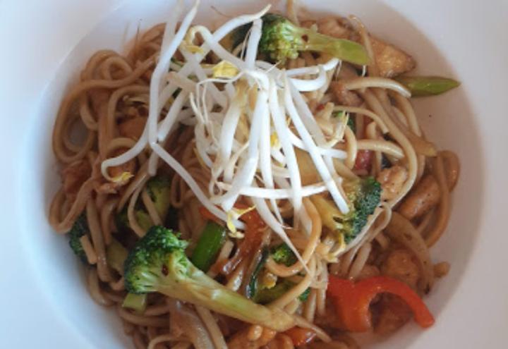 Atlantic Noodles Restaurant in Decatur, GA at Restaurant.com