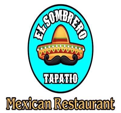 El Sombrero Tapatio Mexican Restaurant Logo