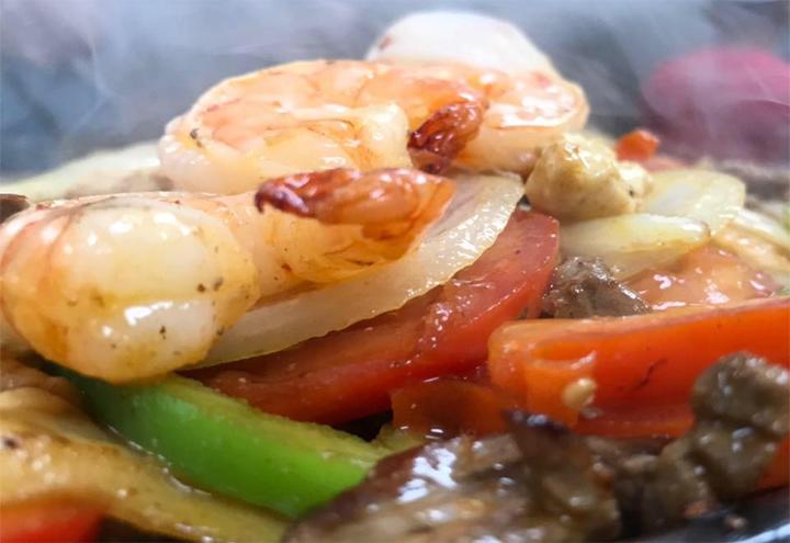 El Poblano Grill & Cantina in Springfield, MO at Restaurant.com