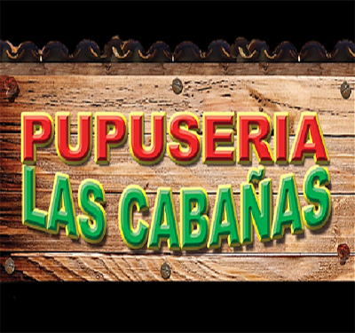 Pupuseria Las Cabanas Logo