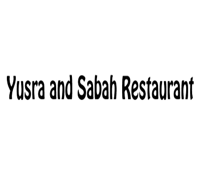 Yusra and Sabah Restaurant Logo
