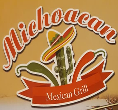 Michoacan Mexican Grill Logo