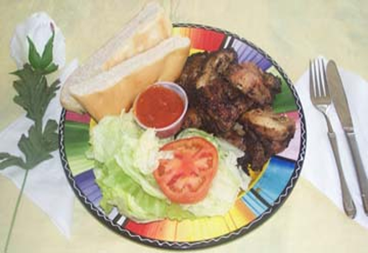 Jerk Hill Cafe in Chillum, MD at Restaurant.com