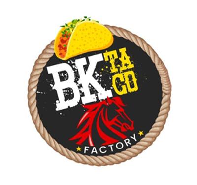 BK Taco Factory Logo