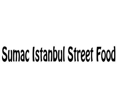 Sumac Istanbul Street Food Logo